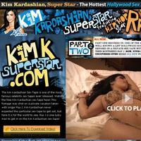 'Visit 'Kim K Superstar''