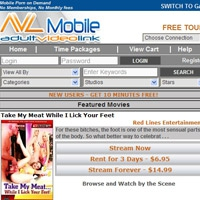 'Visit 'Adult Video Link Mobile''