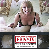 'Visit 'Private Threesomes''