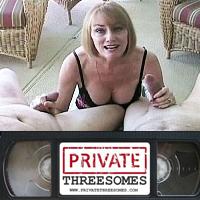 'Visit 'Private Threesomes''