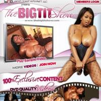 'Visit 'The Big Tit Show''