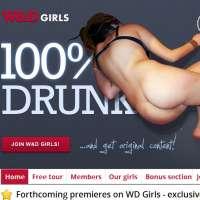 'Visit 'WD Girls''