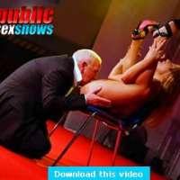 Join Public Sex Shows