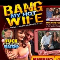 'Visit 'Bang My Hot Wife''