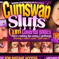 Join Cum Swap Sluts