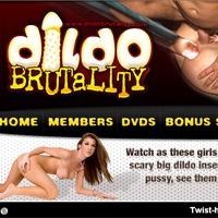 'Visit 'Dildo Brutality''