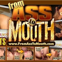 'Visit 'From Ass To Mouth''