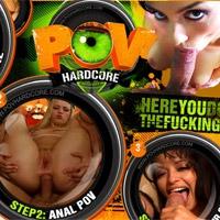 'Visit 'POV Hardcore''