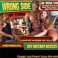 'Visit 'Wrong Side of Town''