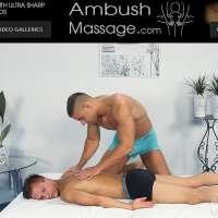 Join Ambush Massage