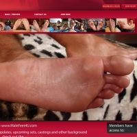 Join Male Feet 4 U