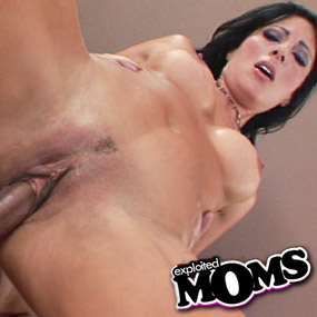 Exploited Moms
