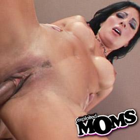 'Visit 'Exploited Moms''
