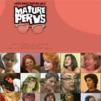 'Visit 'Mature Pervs''