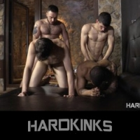 'Visit 'Hard Kinks''
