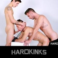 Read 'Hard Kinks' review