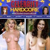 'Visit 'Celebrity Hardcore''