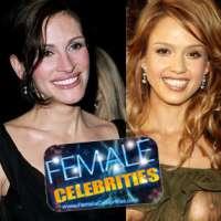 'Visit 'Female Celebrities''