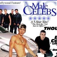 'Visit 'Male Celebs''