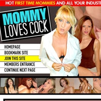 Mommy Loves Cock