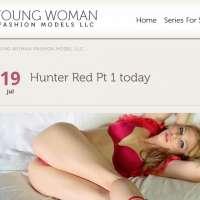 'Visit 'YWF Models''
