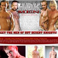 HDK Men