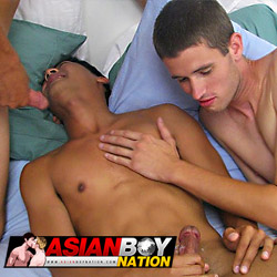 Join Asian Boy Nation