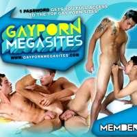 Join Gay Porn Mega Sites