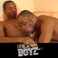 Join Harlem Boyz
