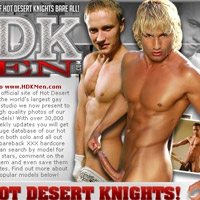 'Visit 'HDK Men''