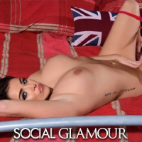 Read 'Social Glamour' review
