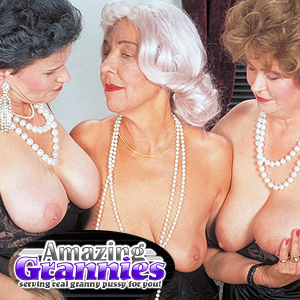 Read 'Amazing Grannies' review