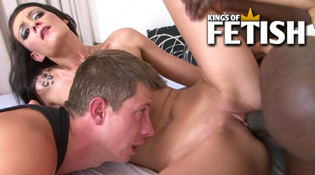 'Visit 'Kings Of Fetish''