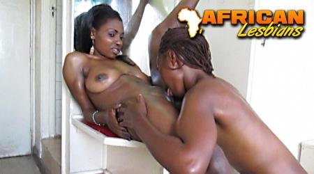 'Visit 'African Lesbians''