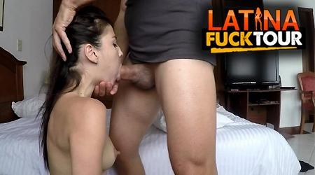 'Visit 'Latina Fuck Tour''