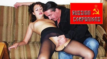 'Visit 'Russian Companions''