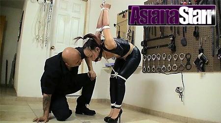 'Visit 'Asiana Starr''