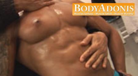 'Visit 'Body Adonis''