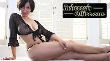 Porn rebeccas office RebeccasOffice (SiteRip)