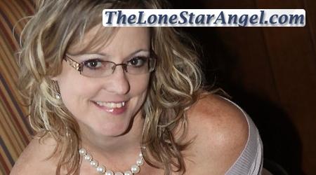 'Visit 'The Lonestar Angel''