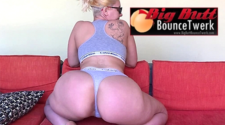 'Visit 'Big Butt Bounce Twerk''