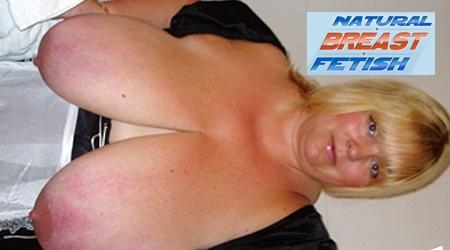'Visit 'Natural Breast Fetish''