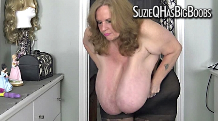 'Visit 'Suzie Q Has Big Boobs''