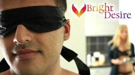 'Visit 'Bright Desire''