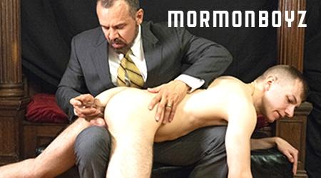 Mormon Boyz gay Porr
