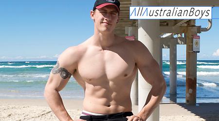 'Visit 'All Australian Boys''
