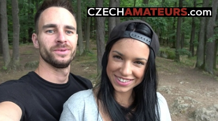 'Visit 'Czech Amateurs''