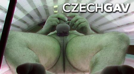 'Visit 'Czech GAV''