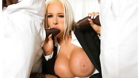 Black sexy moms porn