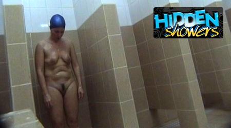 'Visit 'Hidden Showers''